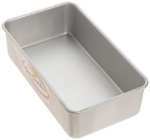 "Fat Daddio's Professional Bread Pan - 10"" x 5"" x 3"" THUMBNAIL"