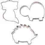 Woodland Cookie Cutter Set_THUMBNAIL