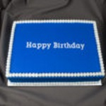 Marvelous Molds Flexabet - Typewriter Happy Birthday THUMBNAIL