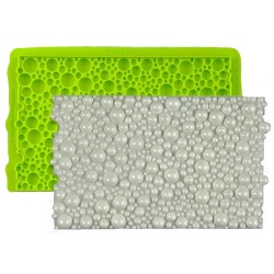 Marvelous Molds Simpress - Pretty in Pearls