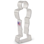 Award Statue Cookie Cutter THUMBNAIL