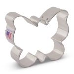 Ann Clark Butterfly Cookie Cutter - 3""