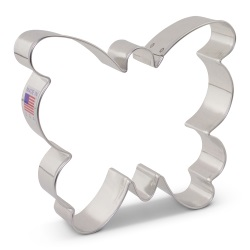 "Butterfly Cookie Cutter - 4-1/2"" LARGE"