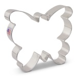 Ann Clark Butterfly Cookie Cutter - 4-1/2""