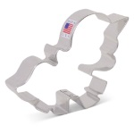 Unicorn Cookie Cutter - Cute THUMBNAIL