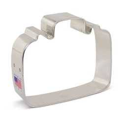Camera / Suitcase Cookie Cutter LARGE