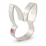 Bunny Face Cookie Cutter - Ann Clark THUMBNAIL