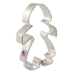 Cookie Con Girl Cookie Cutter LARGE