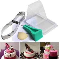 High Heel Shoe Kit LARGE