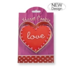 Heart Cookie Cutter by Ann Clark_THUMBNAIL