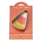 Candy Corn Cookie Cutter - Ann Clark