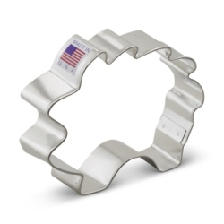 Hedgehog Cookie Cutter_LARGE