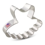 Tutu Cookie Cutter THUMBNAIL
