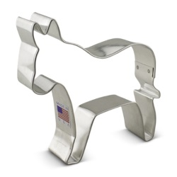 Donkey Cookie Cutter [Democrat] LARGE