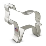 Donkey Cookie Cutter [Democrat] THUMBNAIL