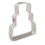 Wedding Cake Cookie Cutter - Ann Clark