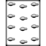 Christmas Light Hard Candy Mold THUMBNAIL