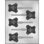 Best Bear Chocolate Mold THUMBNAIL