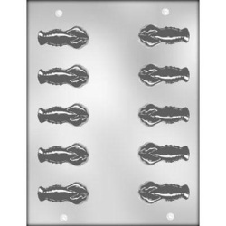 Lobster Chocolate Mold - 3D LARGE