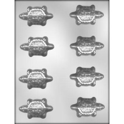 Turtle Chocolate Mold