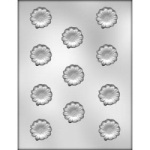 Daisy Chocolate Mold - 1 3/8""