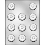 Daisy Chocolate Mold