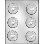 Marine Corps Insignia Chocolate Mint Mold