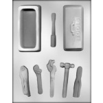 Tool Box/Tools Chocolate Mold