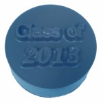 Class Reunion - Class of 2013 Cookie  Chocolate Mold