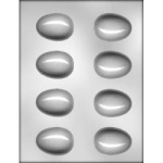 "Egg Chocolate Mold - 2-1/2"" THUMBNAIL"