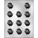 Turkey Chocolate Mold