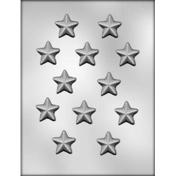 Star Chocolate Mold