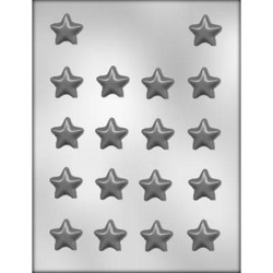 Star Chocolate Mold LARGE