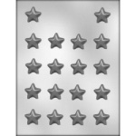 Star Chocolate Mold THUMBNAIL