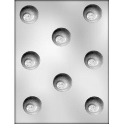 Cherry Flip Chocolate Mold