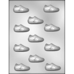 Jogging/Gym Shoe Chocolate Mold