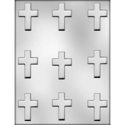 Cross Chocolate Mold_LARGE
