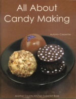 All About Candy Making - Autumn Carpenter