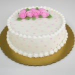 Buttercream Basics - August 30, 2017