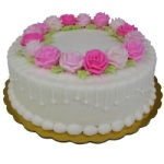 Comprehensive Cake Decorating - July 10, 17, 24, & 31_THUMBNAIL