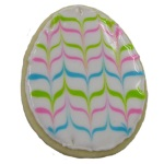 Decorated Easter Cookies for Kids - March 26, 2018