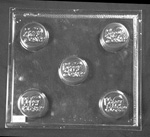 Happy Easter Cookie Chocolate Mold