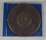 CD for Jewel Case Chocolate Mold_THUMBNAIL