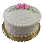 Comprehensive Cake Decorating - January 7, 14, 21, & 28