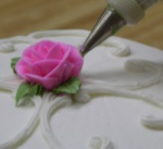 Comprehensive Cake Decorating [4 Sessions] - April 9, 2018