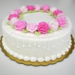 Comprehensive Cake Decorating [4 Sessions] - July 7, 2016