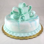 Fondant Basic (2 Sessions) March 7 and 9, 2016