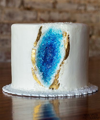 Geode Cake - May 13, 2020 - CLASS CANCELED, PLEASE CHECK EMAIL LARGE