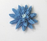 Royal Icing Flowers - October 6, 2016