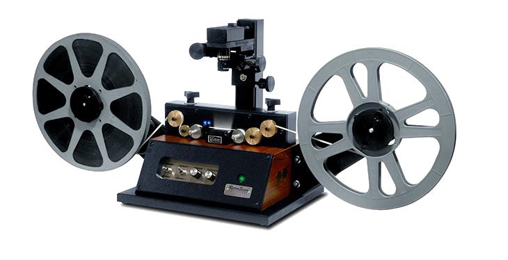 16mm film transfer cintrex av. Black Bedroom Furniture Sets. Home Design Ideas